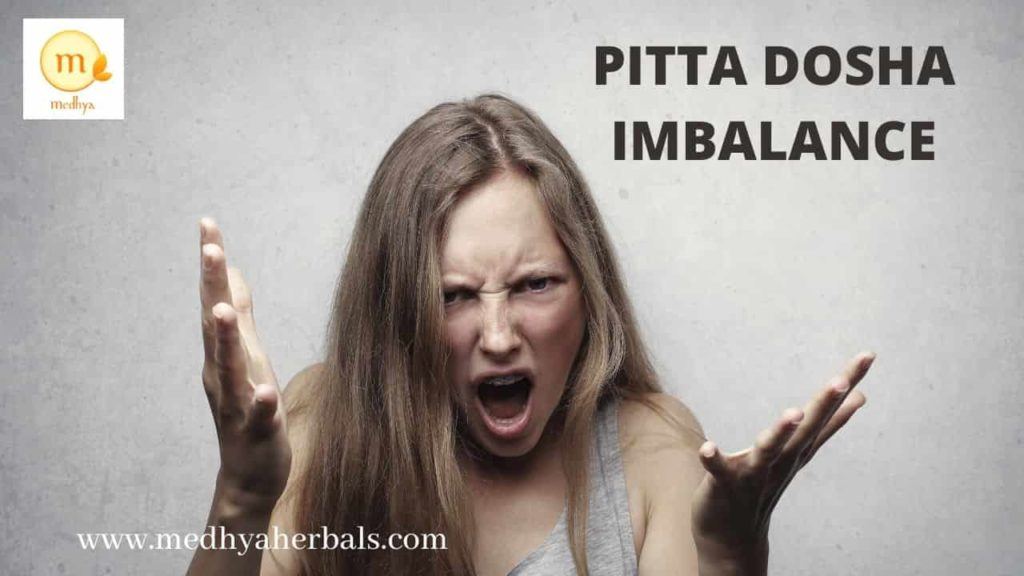 Pitta Imbalance