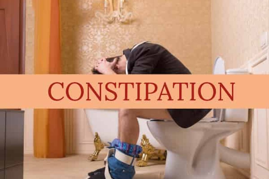 Top Natural Remedies for Constipation Relief
