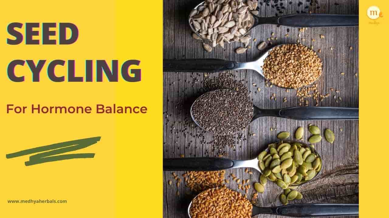 7 Seed Cycling Benefits for PCOS and Hormone Balance (Complete Guide)