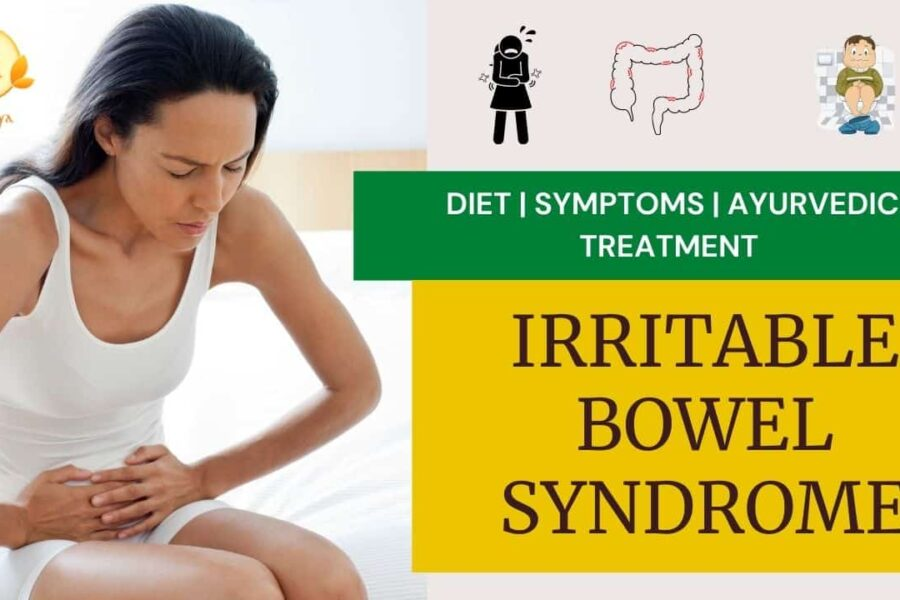 Irritable Bowel Syndrome Diet and Ayurvedic Treatment | Best and Worst Foods
