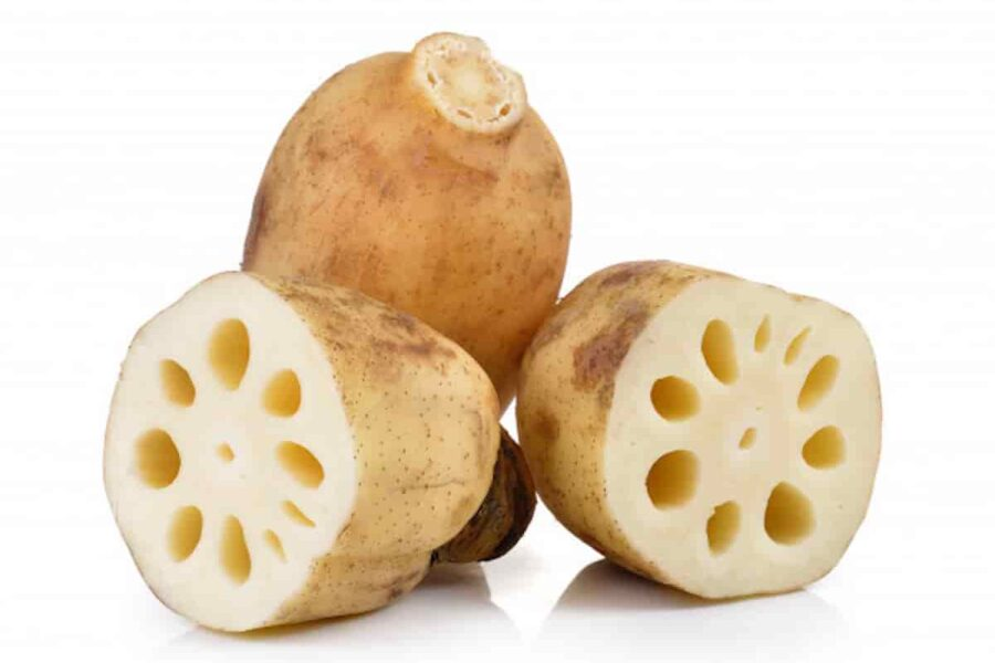 Lotus Root – Health Benefits, Nutrition, and Recipes
