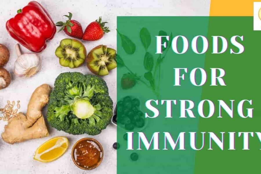 9 Vital Nutrients ( Foods List) to Boost Immunity Naturally | Improve Immune System