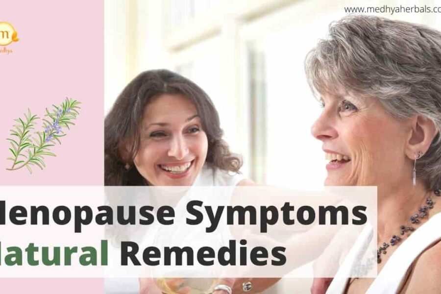 12 Best Natural Remedies for Menopause | Ayurvedic Herbs, Diet and Yoga