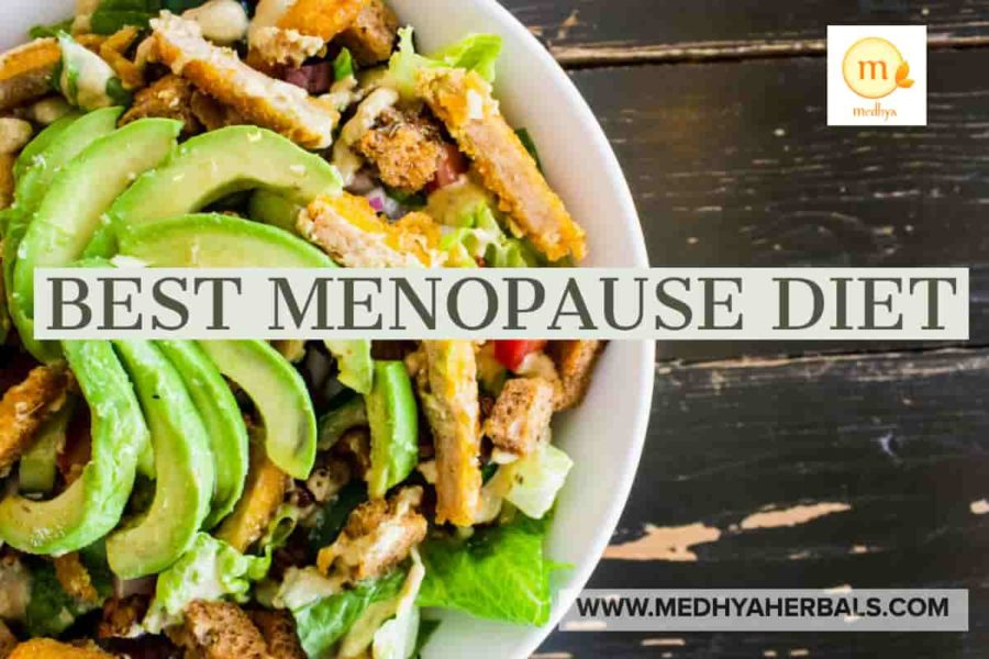 13 Best Nutrients (with Foods List) for Menopause Diet | Strong Bones, Weight Loss