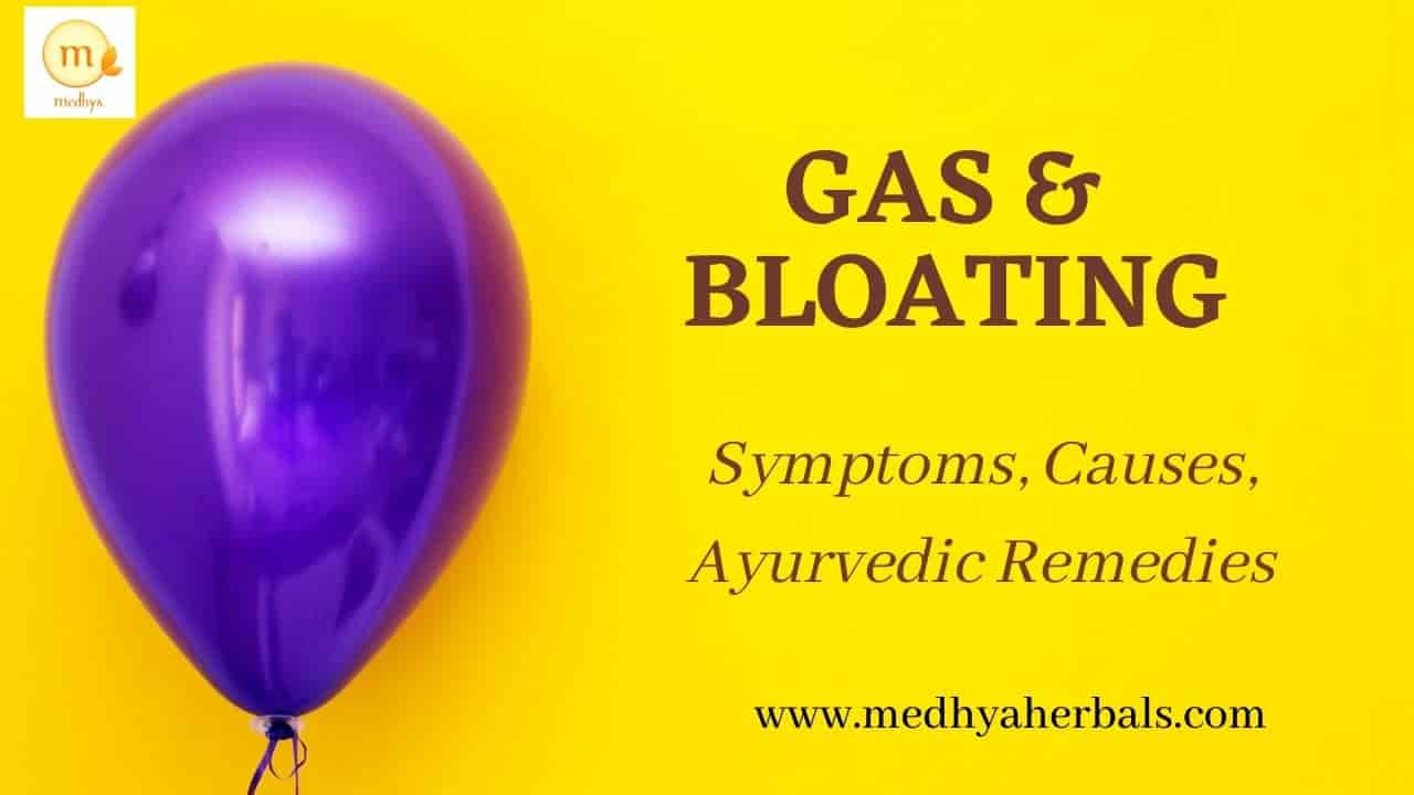 How to Get Rid of Bloating | 8 Ayurvedic Remedies to Reduce Bloating and Gas