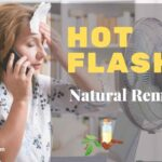 Hot Flashes Natural Remedies-min