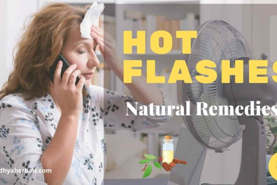 13 (Ayurvedic) Natural Remedies and Best Foods for Hot Flashes in Menopause