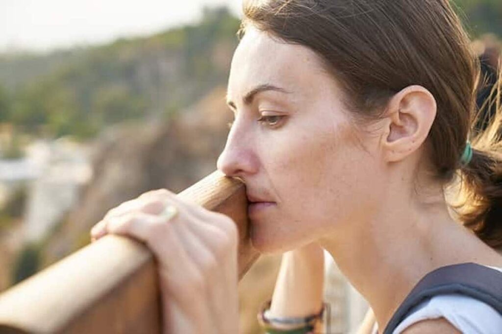 How long do hot flashes last-hot flashes symptoms