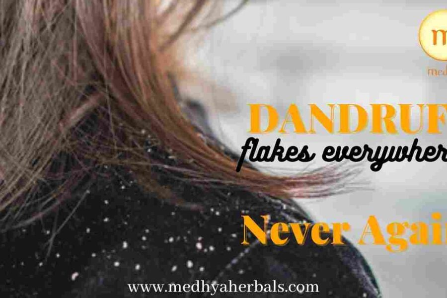 Dandruff From An Ayurvedic Perspective.