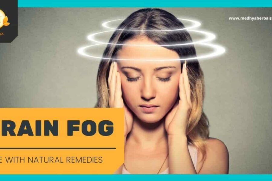 Brain Fog | 7 Natural Remedies, Herbs and Foods for Focus and Mental Clarity