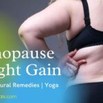 Menopausal Weight Gain Lose Belly Fat Naturally