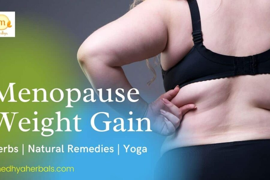 15 Ayurvedic Tips to Lose Belly Fat and Menopausal Weight Gain (Naturally)