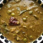 Turkey Berry Sundakkai Curry-min