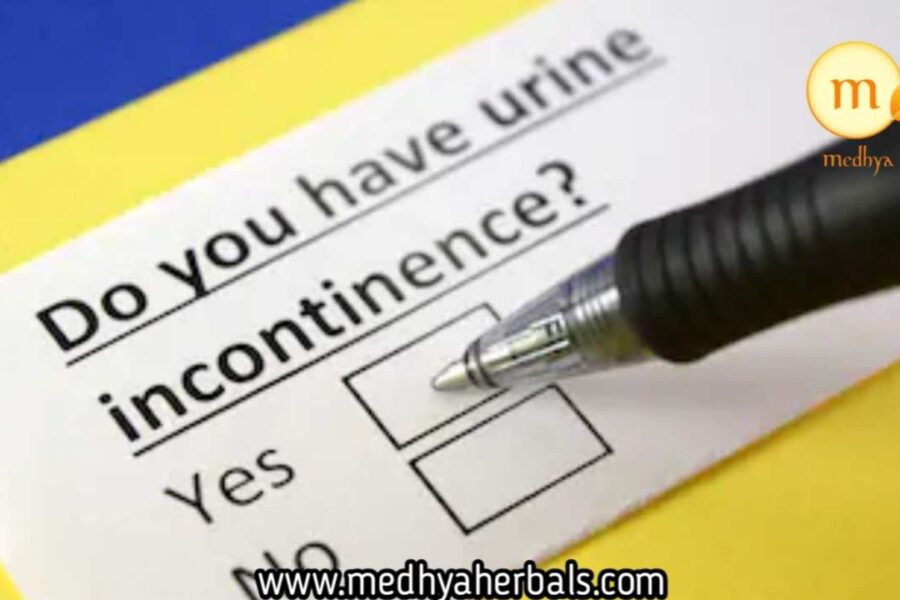 Urinary Incontinence – Keeping it Tight with Ayurveda.