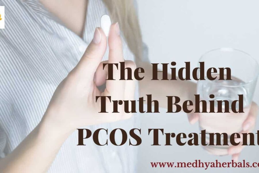 Here's what 3 Most Popular PCOS Treatments are Doing to Your Body