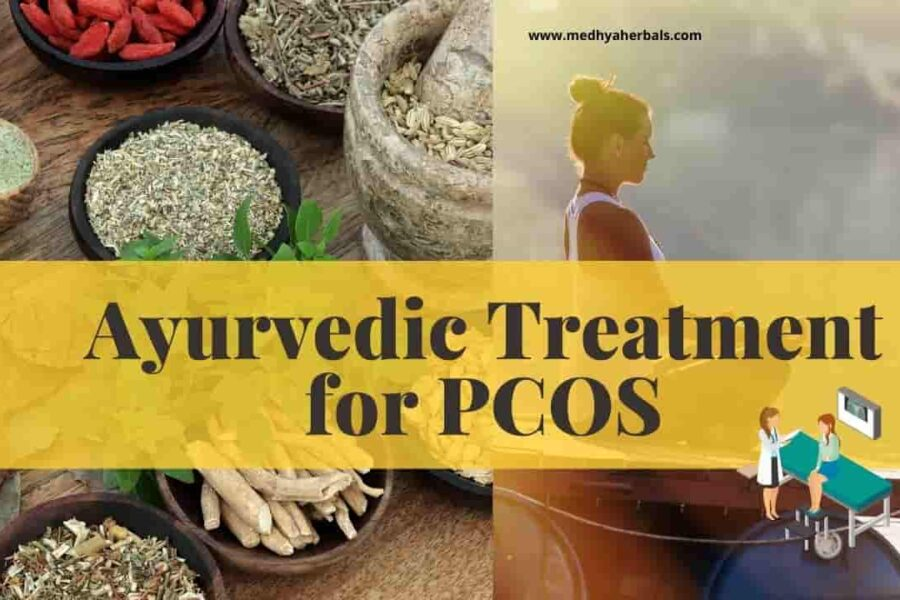 PCOS Ayurvedic Treatment | 17 Herbs and Natural Remedies for Fertility and Hormone Balance