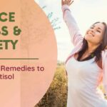 How to Reduce Stress naturally-min
