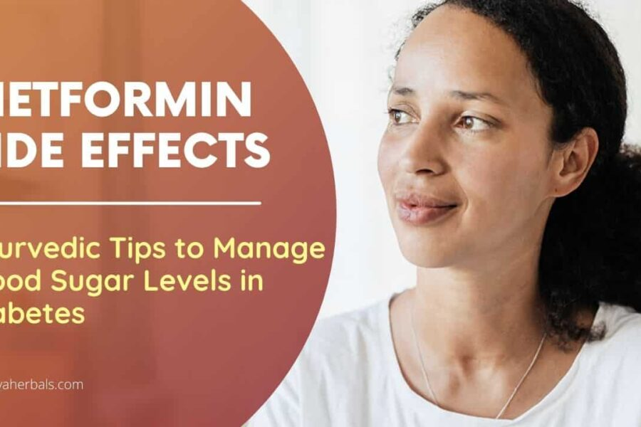 5 Side Effects of Metformin for Diabetes (Insulin Resistance) | Don't Miss Them