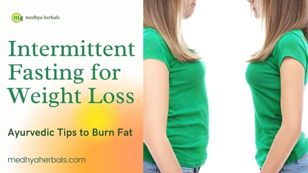 intermittent fasting for weight loss-min